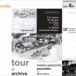 Tour the UF Architecture Archives on Nov. 6