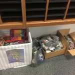 DCP Holiday Drive